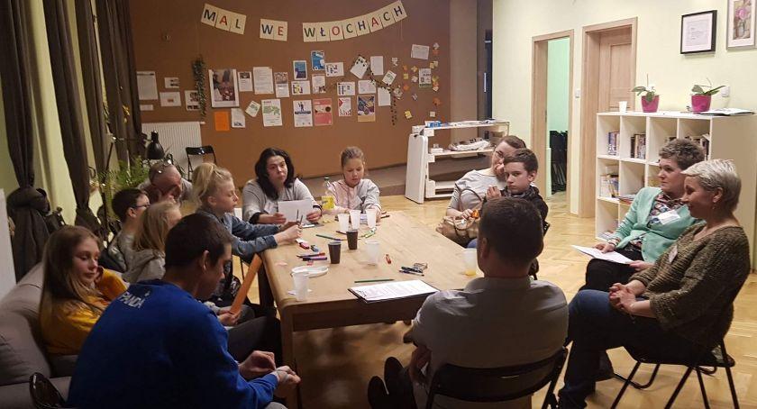 umiejętności , Program Wzmacniania Rodziny - zdjęcie, fotografia