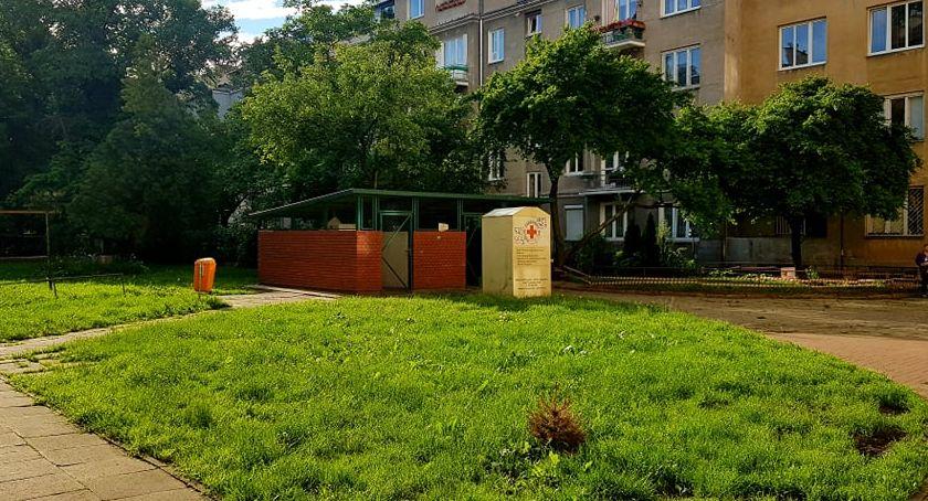 place i podwórka, Przywróćmy świetność miejsca - zdjęcie, fotografia