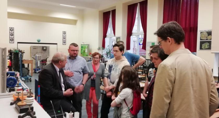 """szkolnictwo, Muzeów """"Kolejówce"""" - zdjęcie, fotografia"""