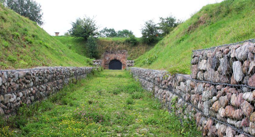 inwestycje, Rewitalizacja Fortu Włochy - zdjęcie, fotografia