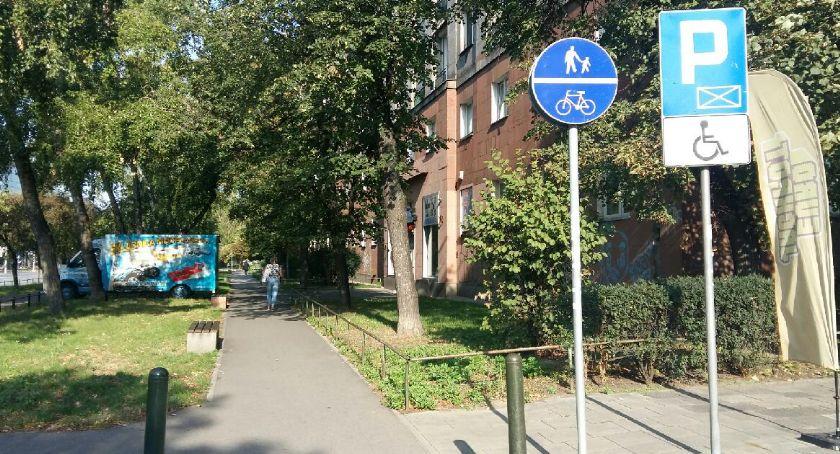 ulice, Można będzie chodzić bezpiecznie - zdjęcie, fotografia
