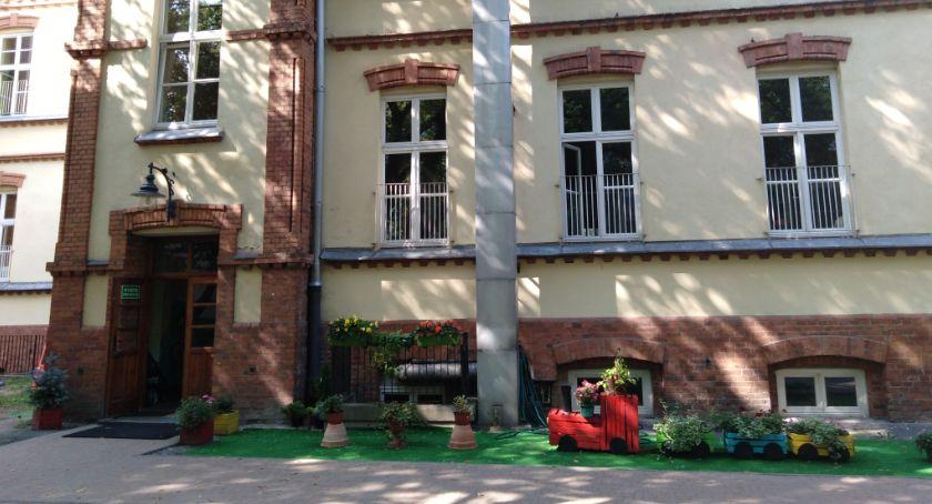 opieka nad dzieckiem, Super Żłobek Nowogrodzkiej - zdjęcie, fotografia