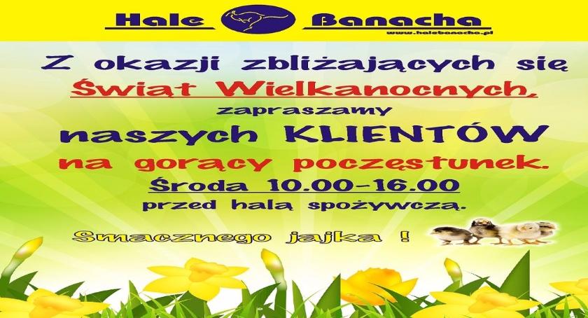 wydarzenia, Banacha zapraszają - zdjęcie, fotografia