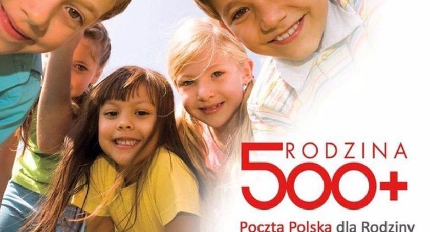 opieka społeczna, Poczta Polska wnioski Programie Rodzina dostępne placówkach pocztowych - zdjęcie, fotografia