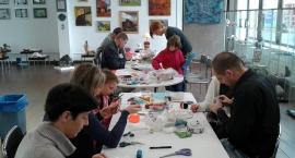 Budżet partycypacyjny -   Organizacja ochockich warsztatów artystycznych