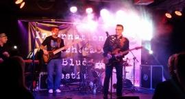 Budżet partycypacyjny -    - Organizacja VIII Edycji International Ochota Blues Festival