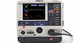 Budżet partycypacyjny -    -   Defibrylator ratujący życie
