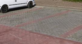 Budżet partycypacyjny - Parking w Al. Jerozolimskich