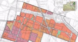 Spotkanie w sprawie planu obszaru Salomea