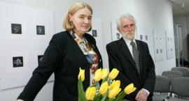 Spotkanie z Marią i Przemysławem Pilichami autorami książki