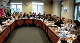 Sesja specjalna na Ochocie w sprawie ustawy metropolitalnej