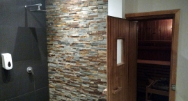Na mrozy najlepsza sauna w OSiR Ochota!