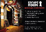 Gry Escape the Room w świecie rzeczywistym sposobem na nudę