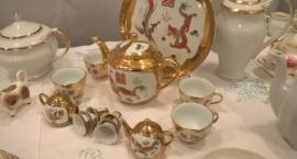 Herbatka w starym stylu