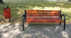 Komu ławkę, komu kosz?
