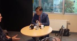 Burmistrz Wąsowicz zaprasza