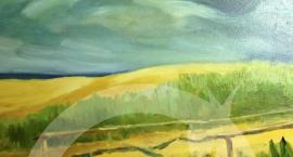 Wernisaż wystawy malarstwa Ewy Buczyńskiej