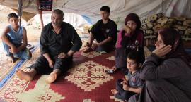 Jak żyją uchodźcy w Libanie?
