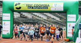 Warszawski Test Coopera tradycyjnie na SKRZE