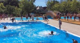 Kiedy ruszy kąpielisko na Szczęśliwicach?
