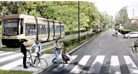 Konsultacje w sprawie budowy trasy tramwajowej