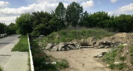Gruzowisko przy Borsuczej zmieni się w zielone osiedle