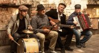 Pub Lolek - Dźwięki i smaki starej Warszawy
