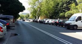 Będzie zmiana  oznakowania poziomego na ulicy Białobrzeskiej.