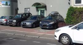 Bezpłatny parking w płatnej strefie