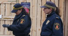Gdzie się podziały piesze patrole Straży Miejskiej