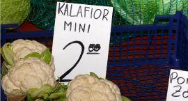 Mini kalafior