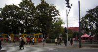 Plac Narutowicza – z Ochotą i dla Ochoty