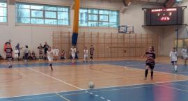Piłkarski turniej drużyn podwórkowych