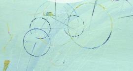 Plac zabaw - wystawa malarstwa Jadwigi Wasiak