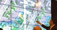 Plac Narutowicza - prezentacja koncepcji przebudowy