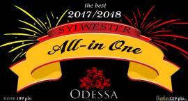 "Sylwester 2017 w ""Odessa"" na Ochocie!"