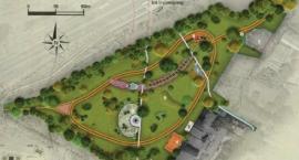 Park Zachodni - prezentujemy gotowy projekt
