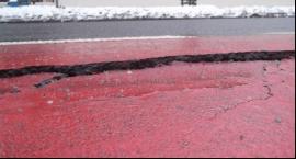 Duma  infrastruktury rowerowej na Ochocie pęka.