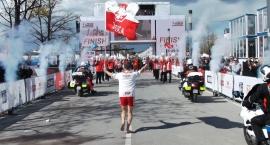Orlen Warsaw Marathon - oczami wolontariusza