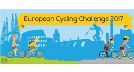European Cycling Challenge 2017.