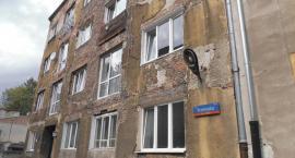 Kamienica przy Przemyskiej i nie tylko . . .