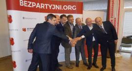 Konferencja    Bezpartyjnych Samorządowców
