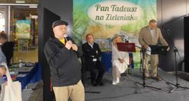Na Zieleniaku: Pan Tadeusz, Dzień Dziecka i zbiórka na flagi