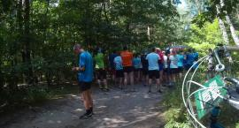 Puchar  Maratonu Warszawskiego 2018 na 15 km.