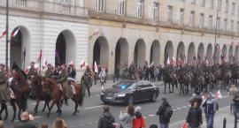 Marsz Niepodległości na 100-lecie.