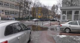 Jeziorka na Majewskiego.