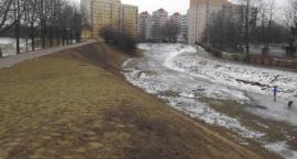 Tężnia w Parku Korotyńskiego?