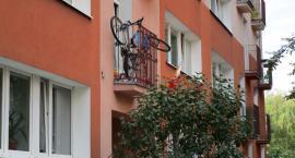 Ktoś docenił wartość stojaków rowerowych