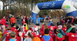 XXII Bieg Niepodległości Białołęka -11 listopada 2019 r.