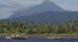 Indonezja. Slajdowisko - spotkanie podróżnicze